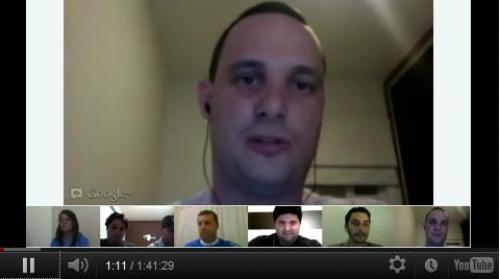 Debate youtube Avaí Figueirense Clássico final do Campeonato Catarinense 2012