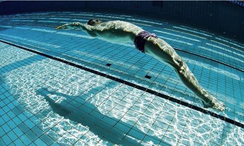 Daniel Orzechowski nadador natação Olimpíadas