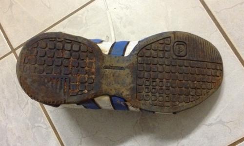 Suspeitos de furto são identificados pela pegada de calçado em Abelardo Luz