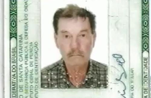homem que estava desaparecido é encontrado