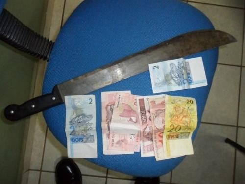 Adolescentes são apreendidos por roubo em Chapecó