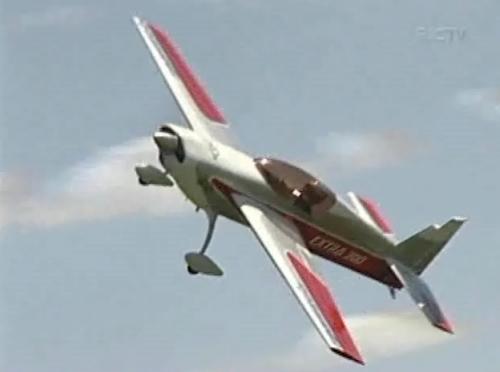 Encontro de aeromodelismo acontece em Xanxerê neste final de semana