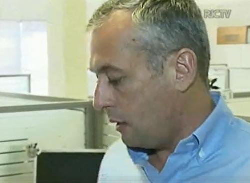 Ex-prefeito de Blumenau, João Paulo Kleinübing, defende-se de acusações