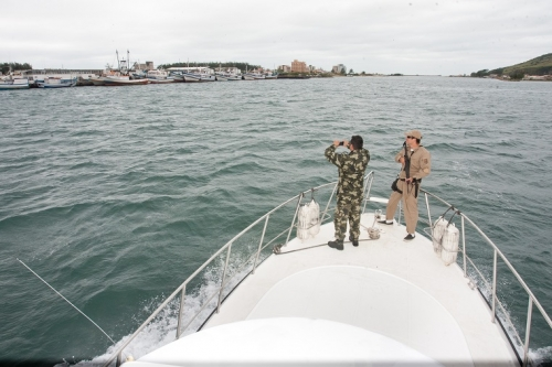 programa para rastrear barcos