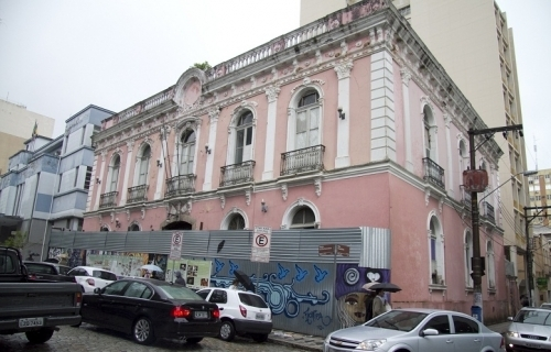 7f9d7234c1 Casa de Câmara e Cadeia de Florianópolis será museu tecnológico e ...