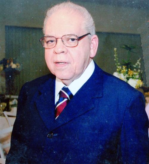 Mesmo aposentado, Norberto Ungaretti se dedicou à paixão pelo Direito