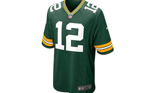 7061d3dd4 Nike traz camisas de futebol americano ao Brasil
