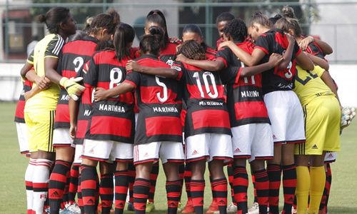 43ee173d35 Futebol feminino: Flamengo perde mais uma no Campeonato Brasileiro ...