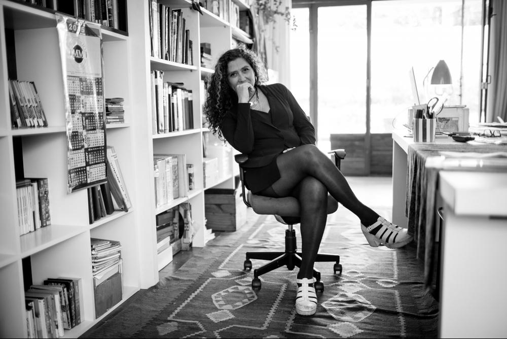 Em junho, Anna Muylaert foi convidada a participar do grupo de votantes do Oscar - Divulgação/ND