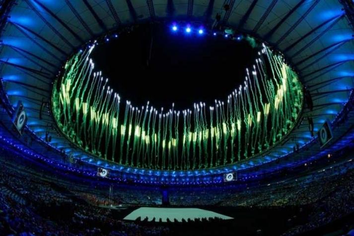 Comitê da Rio -2016 teve conta bloqueada pela Justiça ( Foto: Reprodução / LANCE!TV) -