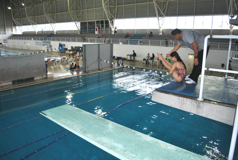 Competição reunirá 70 atletas entre nove e 15 anos - Divulgação