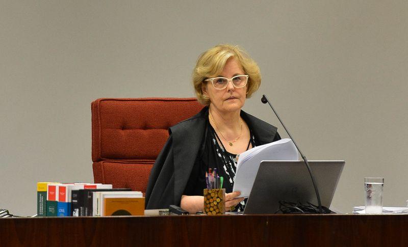 Ministra Rosa Weber vetou quatro trechos do decreto- Foto: José Cruz/Agência Brasil/Divulgação/ND