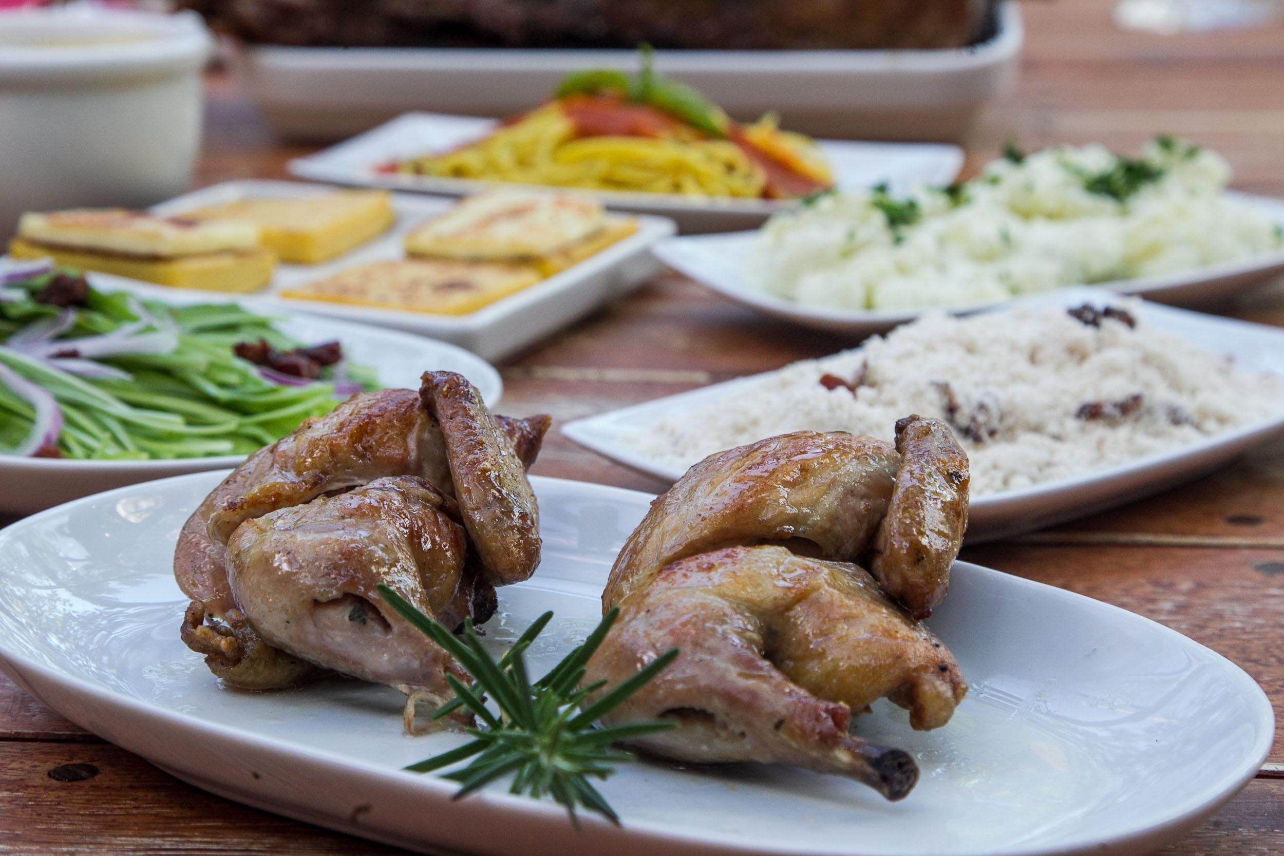 Frango é opção mais em conta para os amantes de carne neste período de inflação – Foto: Marco Santiago/Arquivo/ND