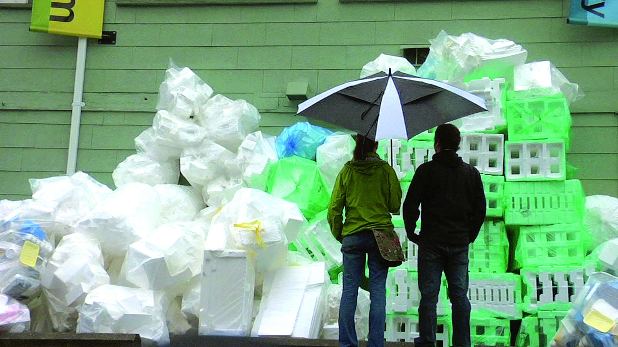 The clean bin project - Divulgação/ND