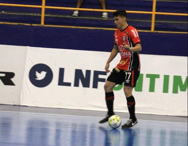 No jogo de ida, JEC e São José empataram em 3 a 3 em São José dos Campos (SP) - Juliano Schmidt/JEC/Krona/Divulgação/ND