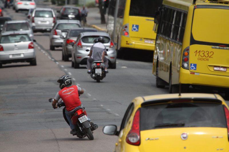Prefeitura quer buscar integração entre os modais de transporte – Foto: Arquivo/ND