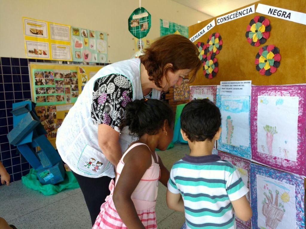 Inscrições podem ser feitas pela internet ou na Secretaria de Educação – Foto: Divulgação/ND