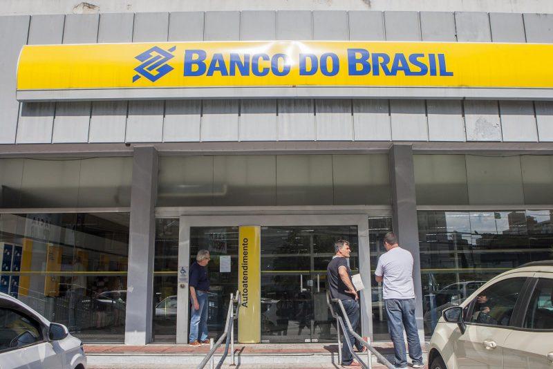 Funcionários do Banco do Brasil anunciaram paralisação em Florianópolis nesta sexta