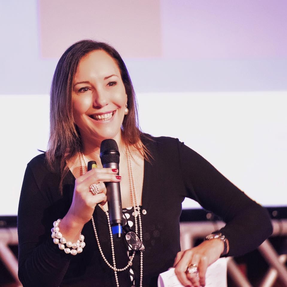 Martha Gabriel é uma das palestrantes confirmadas no RDSummit - Divulgação/ND