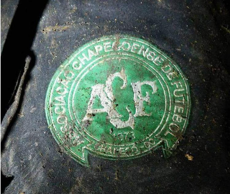 Ao menos 76 pessoas morreram no acidente envolvendo o avião com a Chapecoense - Defesa Civil Colombiana/Divulgação/ND