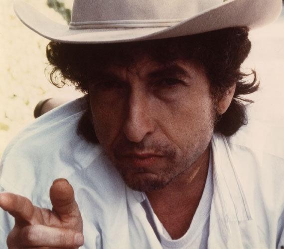 Bob Dylan - Facebook/ND