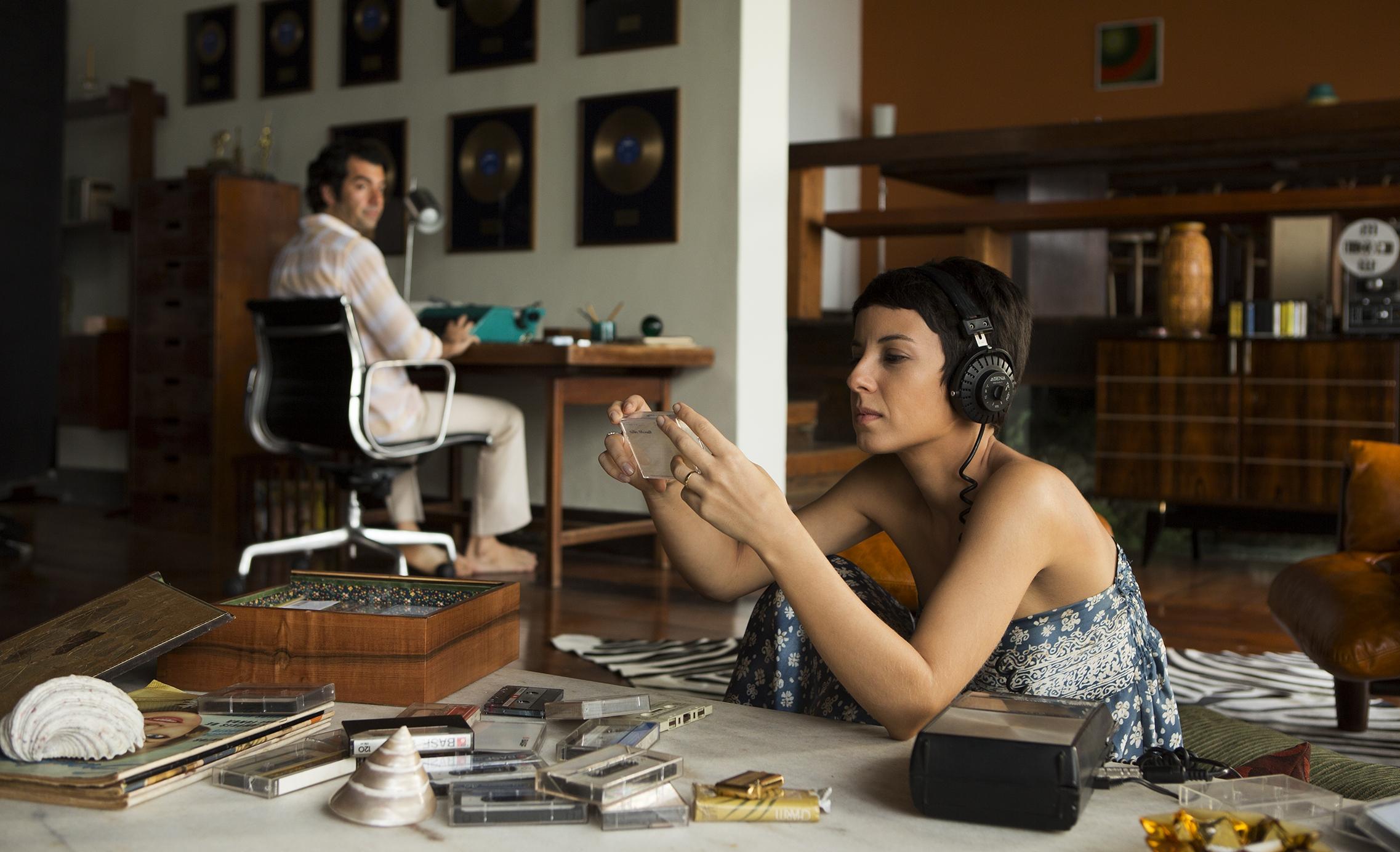 Filme é um recorte de 18 anos, os mais intensos, na vida da cantora - André e Carioba/Divulgação/ND