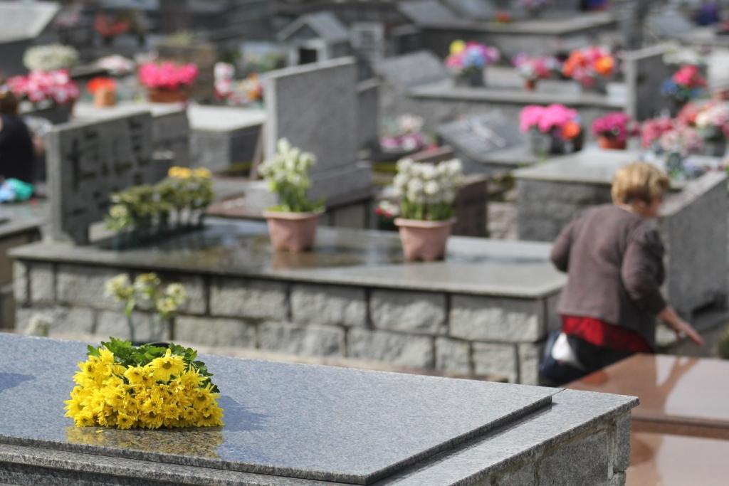Homem morre com coronavírus em Chapecó – Foto: Fabricio Porto/Arquivo/ND