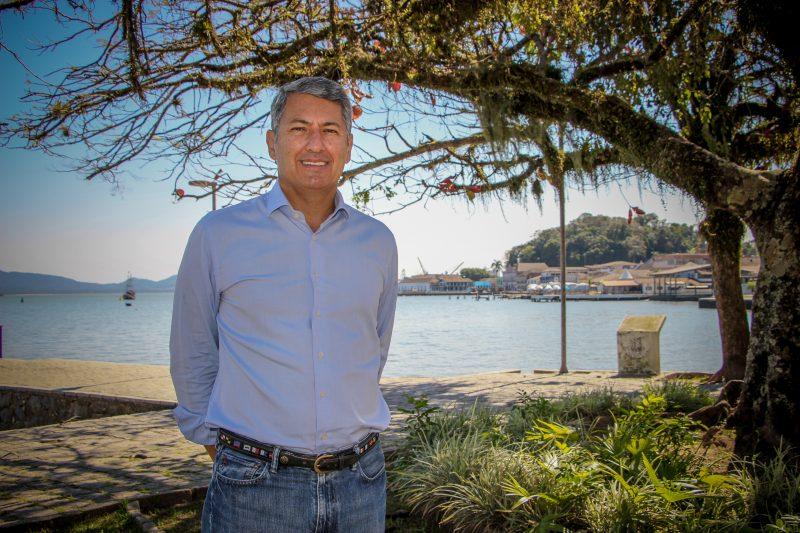 Prefeito e vice-prefeito de São Francisco do Sul tiveram mandatos cassados por abuso de poder econômico – Foto: Thiago Malkowski/Divulgação/ND