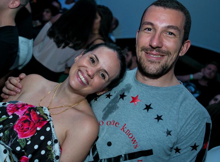 Ana Zaguini e Daniel Siqueira - Adriel Douglas