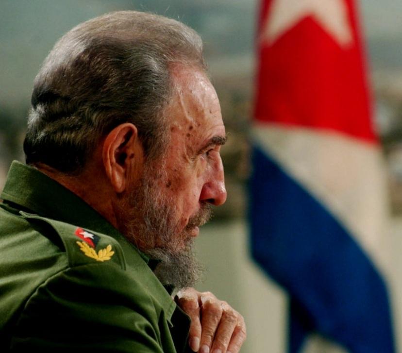 Fidel Castro morreu aos 90 anos de idade - Ismael Francisco/ Cubadebate
