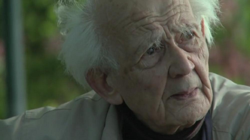 Ativo até o fim da vida, Bauman continuava a trabalhar em livros e teorias - Divulgação/Instituto Balman/ND