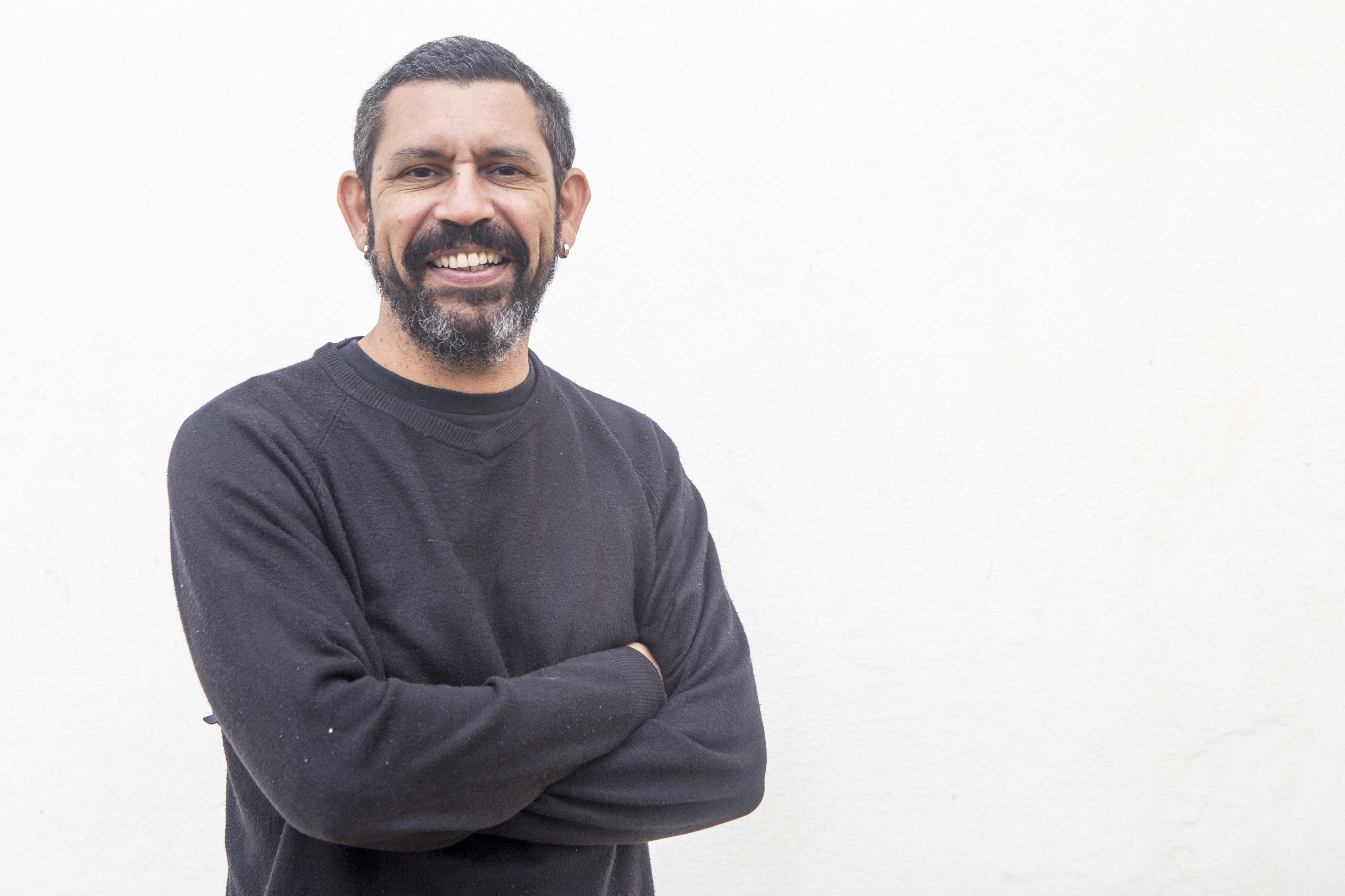 Frank Maia - Flavio Tin/Arquivo/ND