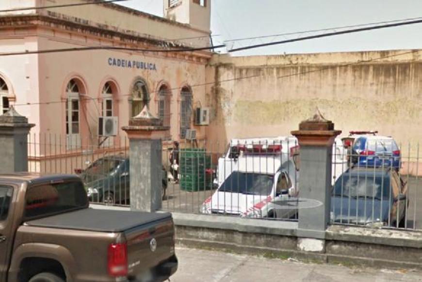 Em Manaus, houve quatro mortes neste domingo na Cadeia Pública Desembargador Raimundo Vidal Pessoa - Agência Brasil
