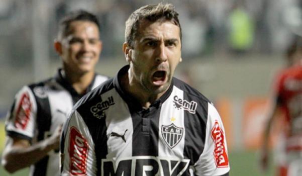 Pratto deve ser anunciado pelo São Paulo nesta semana  -  (Foto: Fernando Miche / LANCE!Press)
