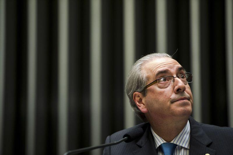 O ex-presidente da Câmara dos Deputados Eduardo Cunha alega motivos de saúde para cumprir regime domiciliar – Foto: Marcelo Camargo/Agência Brasil/Divulgação/ND