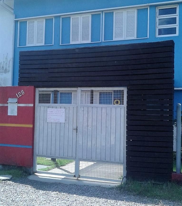 Matrículas para este ano estão suspensas e portas permanecem fechadas - Divulgação/ND