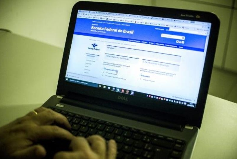 Imposto de renda - Marcelo Camargo/Agência Brasil