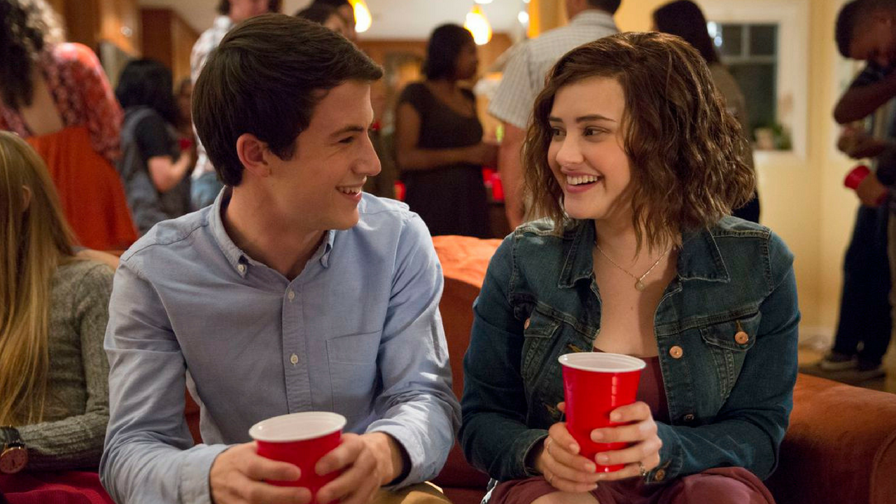 Na primeira semana de exibição na Netflix, o seriado ganhou popularidade nas redes sociais - Divulgação/ND
