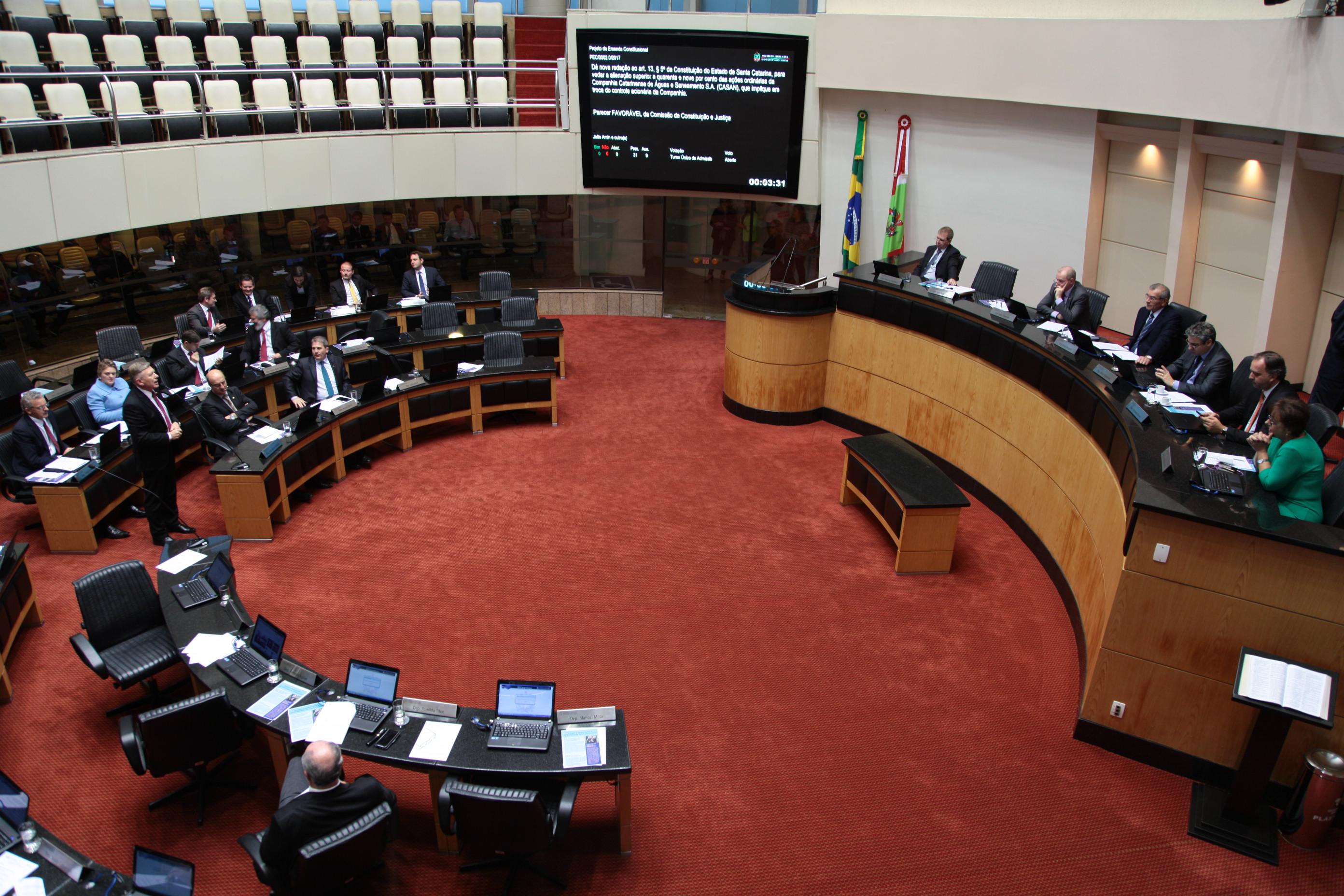 Deputados aprovaram Moção de contrariedade à reestruturação do Banco do Brasil no Estado – Foto: Solon Soares/Agência AL/ND