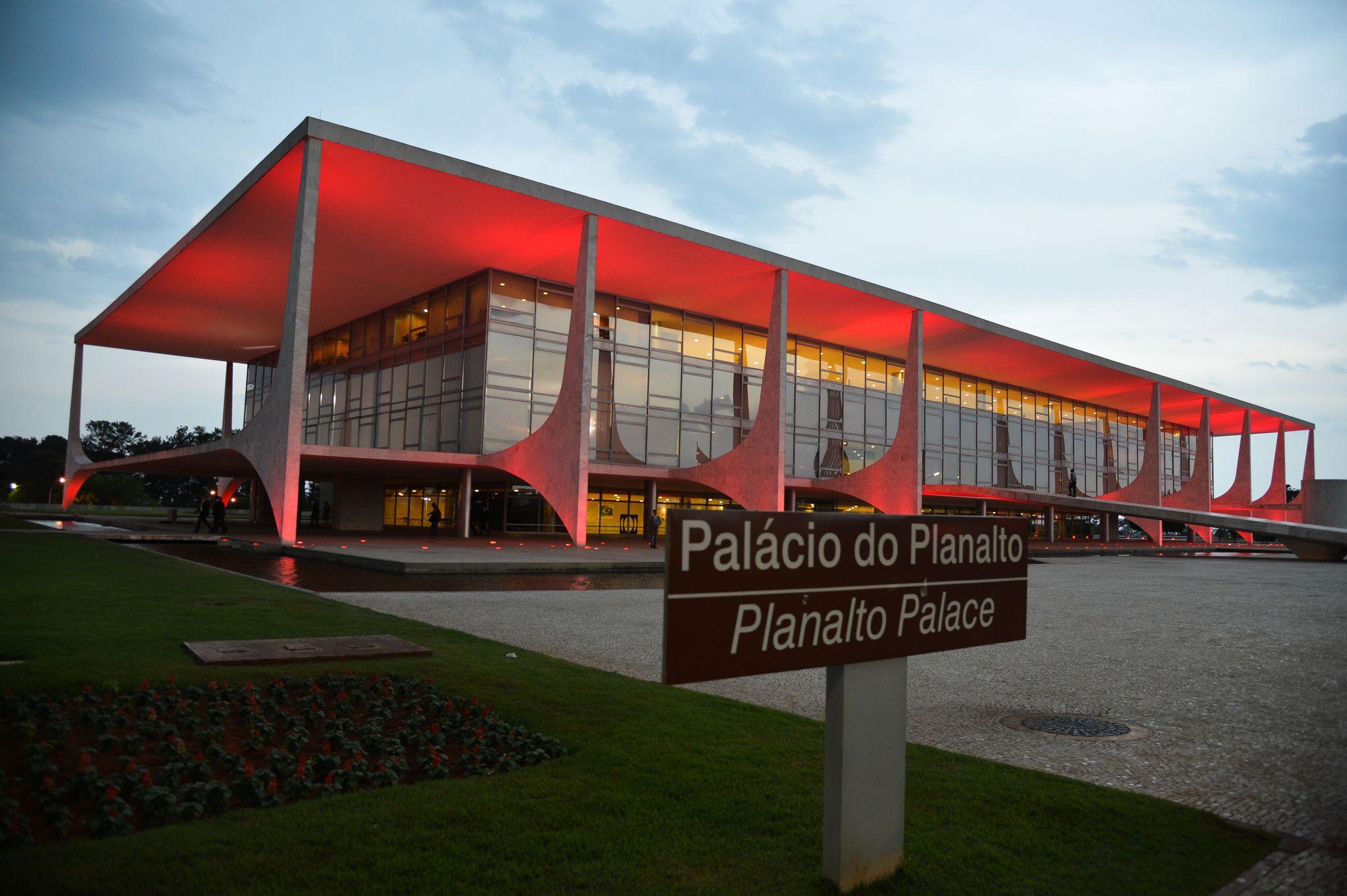 Catarinenses relevam intenção de voto para definir o próximo ocupante do Palácio do Planalto – Foto: Valter Campanato/ Agência Brasil/Divulgação/ND