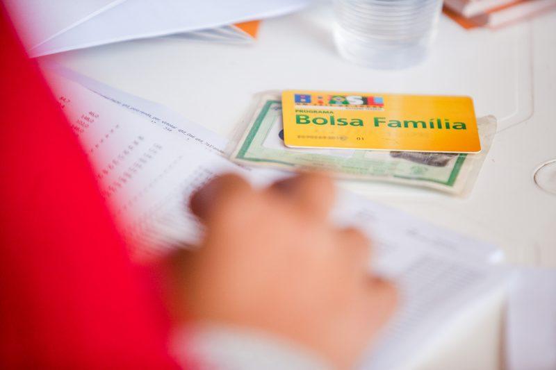 Terceira parcela do auxílio é paga hoje a 1,9 milhão do Bolsa Família- Foto: Camila Domingues/Palácio Piratini/Divulgação/ND