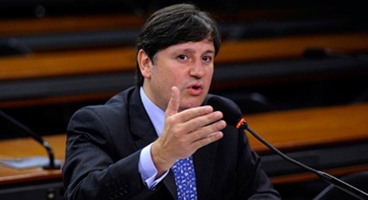 Deputado afastado Rodrigo Rocha Loures - Janine Moraes/Arquivo/Agência Câmara