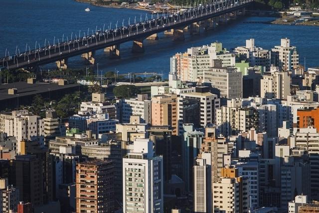 Justiça Federal afasta multa contra prefeito de Florianópolis por descumprir Plano Diretor - Daniel Queiroz/ND