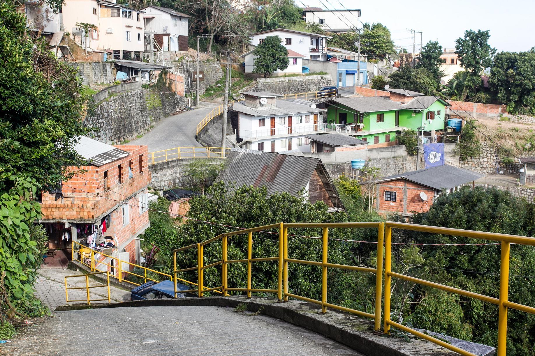 Muros sem alicerce, aditivos de contratos ilegais e obras não realizadas são alvos de questionamentos da CGU - Marco Santiago/ND