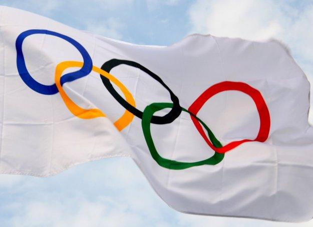Bandeira Olimpíadas – Foto: EBC/Divulgação/ND