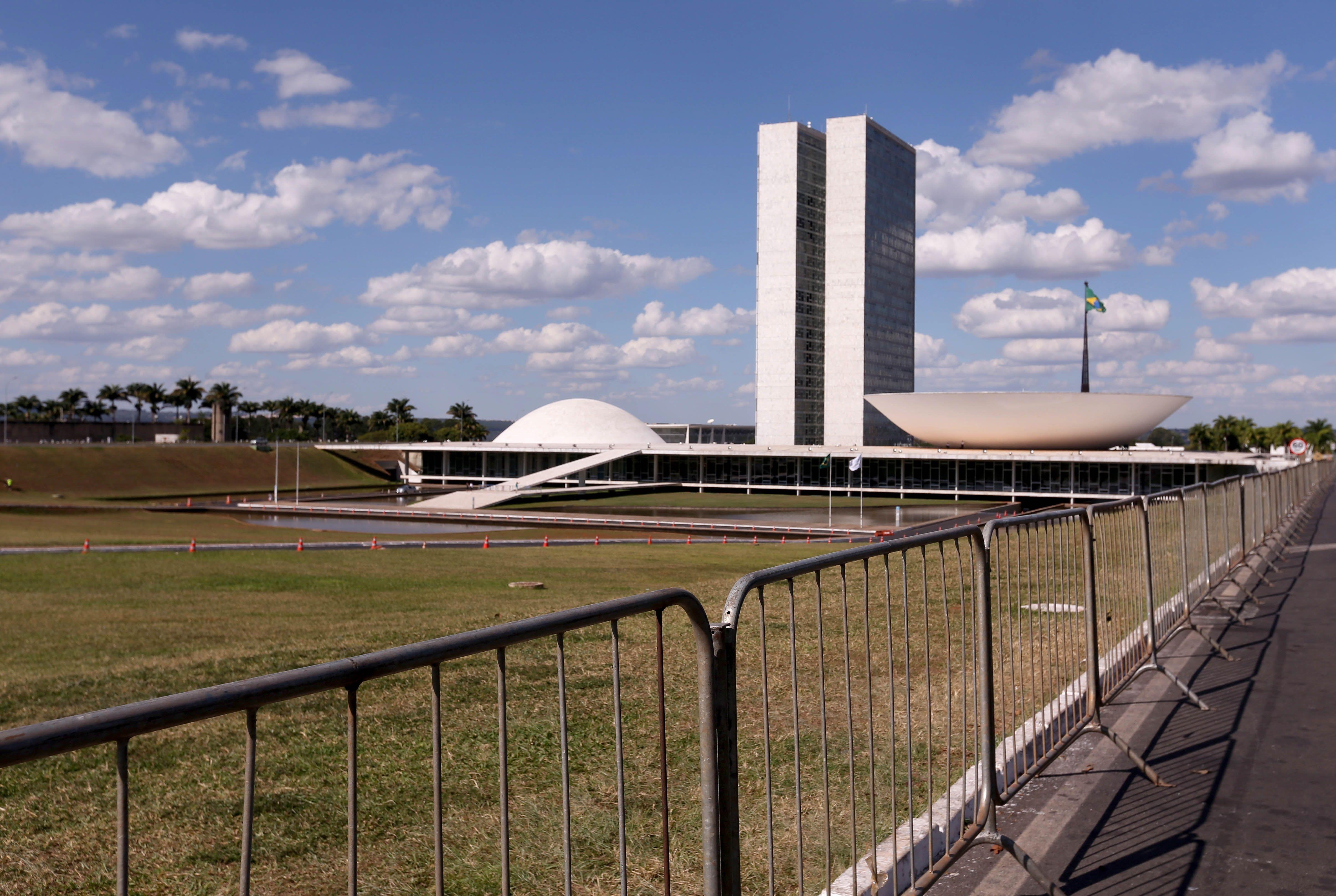 Órgãos ligados ao Executivo contam com cerca de 500 mil servidores - Wilson Dias/ Agência Brasil