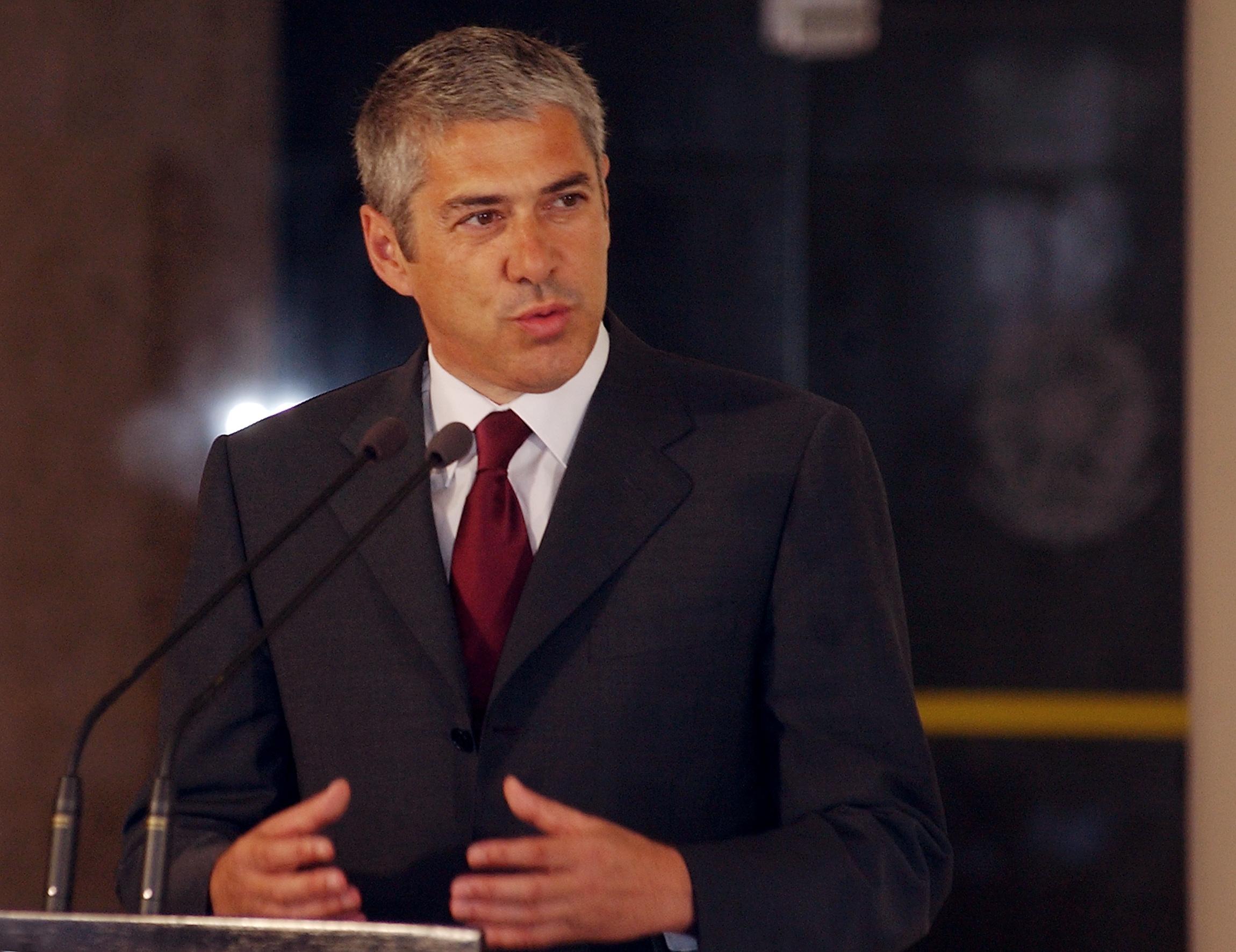 Para o ex-primeiro ministro de Portugal, a direita política brasileira quis formar um regime parlamentar - EBC/Divulgação/ND