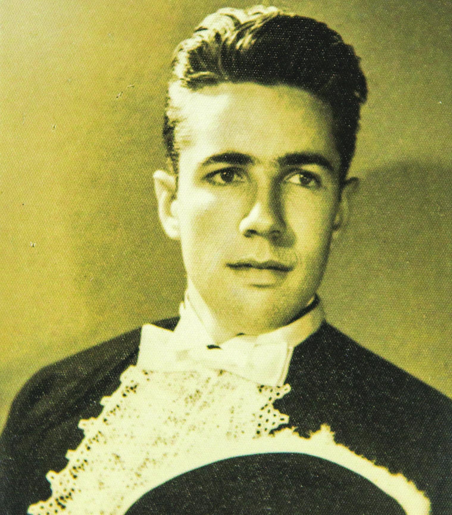 Paulo Stuart Wright, cujo corpo nunca foi encontrado - Reprodução/ND