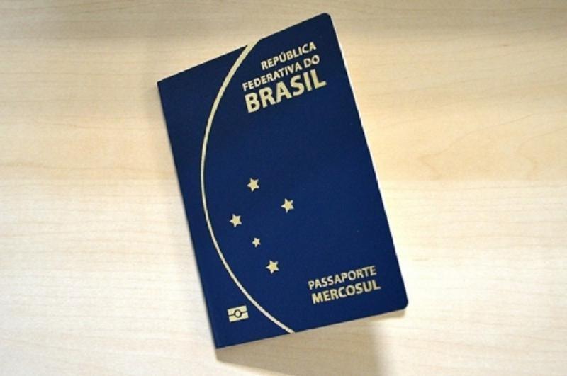 Usuários atendidos nos postos de emissão até esta terça-feira receberão seus passaportes normalmente - Agência PF/Divulgação