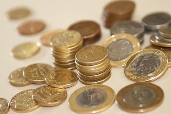 Assaltantes levaram cerca de R$25 em moedas – Arquivo/Agência Brasil/Divulgação/ND